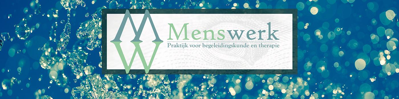 Menswerk banner